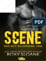 Roxy Sloane - Bad Boy Billionaire #1 - The Scene Part 1.pdf