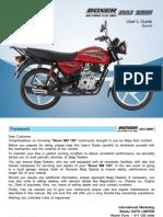 moto boxer 150