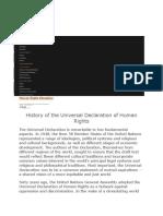 Human Rights History.docx
