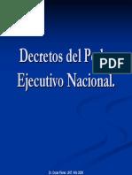 Decretos del Poder Ejecutivo Nacional.pdf