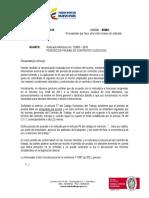 95880-52903- Periodo de Prueba Contrato de Tracto Sucesivo