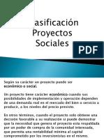 clasificación proyectos sociales.pptx