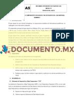 Documento.mx Tarea Comp Deseados y No Deseados Semana 2 Modulo 6