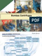 Curso de Bombas Centrifugas