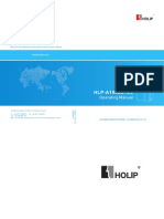 HLP-A100  Operating Manual.pdf