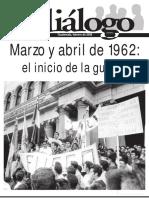 M. Maldonado - Marzoy abril de 1962