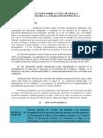 _Análisis Protocolo Facultativo de La Convención Sobre Los Derechos Niño