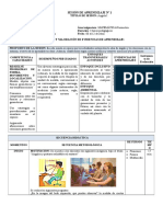 SESION DE APRENDIZAJE 1° - 4TO GEOM - 2019 - copia