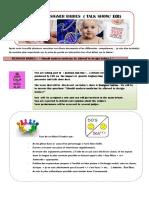 Final Task Role Cards Designer Babies