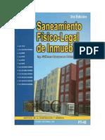 SANEAMIENTO FISICO LEGAL DE INMUEBLES.pdf