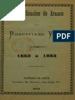 la pacificacion de la araucania.pdf