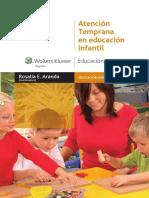 Atención temprana en Educación Infantil - Rosalia E. Aranda Redruello.pdf