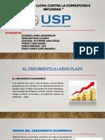Crecimiento Economico - Macro