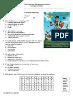 Guía Donkey Xote