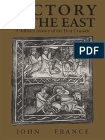 France - Victory in the East; A Military History of the First Crusade (1994)