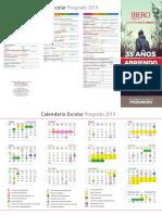 IBERO Puebla Posgrado 2019