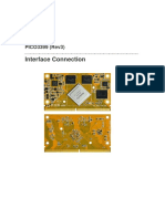 PICO3399 Interface Connection