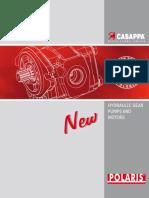 casappa pump PH-03-T-A.pdf
