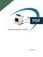 MANUAL DE OPERACIÓN Y SERVICIO VENTILADOR OXYMAG.pdf