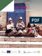 Memoria Tejido Peru Parte 1