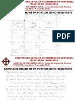 2019 Ucsg Capitulo 6.3 Diseño Sismico Hormigon Ejemplo de Aplicacion (1)