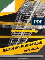 Bandejas Malla PSC