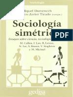 Domenech, Tirado - Sociologia Simetrica.pdf