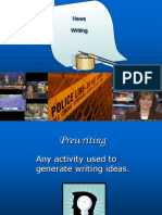 News-Writing.ppt