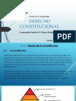 Constitucional 15 de Enero 2018