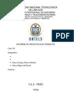 INFORME RESISTENCIA SEMICONDUCTORAS