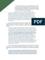 Definiciones de Recreacion Colombianos