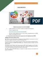 CASO PRÁCTICO TI025-E-business y Su Integración Con Los Sistemas Corporativos de Gestión