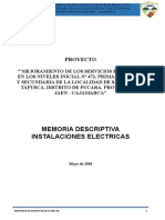 m.descriptiva Electricas