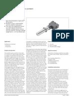 Bosch Lambda Sensor LSU 1 &Amp; 4.9