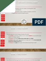 6. Step 1 - Prepare a Design Brief