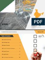 Steel Feb 2019