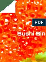 Sushi Sin Composicionario 2017