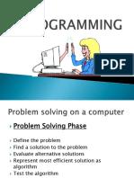 Pascal Presentation