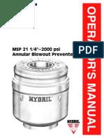 Hydril 21-2M MSP.pdf