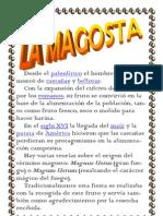 La Magosta