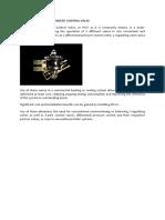PICV or PRESSURE INDEPENDENT CONTROL VALVE.docx