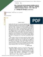 José Toribio Medina, Colección de documentos inéditos para la Historia de Chile.pdf