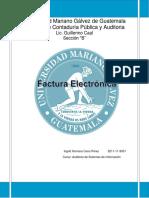Factura Electronica.docx