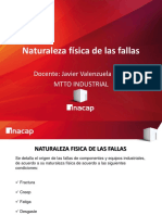 Naturaleza Fisica de Las Fallas(1)