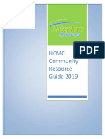 hcmc community resource quick guide 2019
