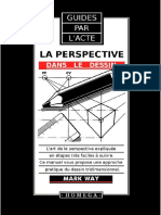 Mark Way - La Perspective Dans Le Dessin