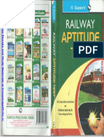 Railway Aptitude Test R Gupta 112 Pages eBOOK 2019 -hindibanker.blogspot.com-.pdf