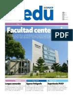 PuntoEdu Año 15, número 467 (2019)