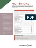 Finance and Insurance Spotlight