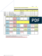 DA4399 CFA Level I Quick Sheet